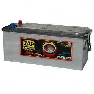 Аккумулятор ZAP (140 Ah) 640 A, 12 V Обратная, R+ 0