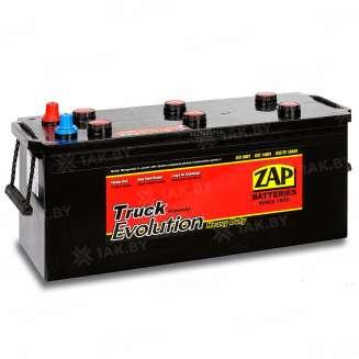 Аккумулятор ZAP (125 Ah) 690 A, 12 V Обратная, R+ 0