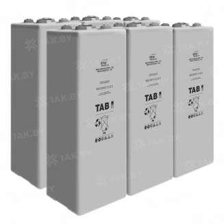 Аккумулятор TAB (200 Ah) , 2 V 0