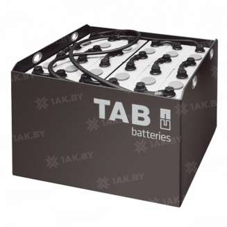 Аккумулятор TAB (280 Ah) , 2 V 0