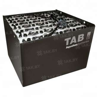 Аккумулятор TAB (500 Ah) , 48 V 0