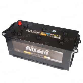 Аккумулятор ATLANT (190 Ah) 1100 A, 12 V Обратная, R+ 1