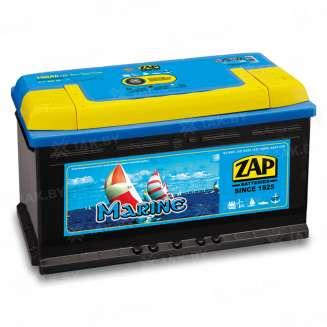 Аккумулятор ZAP (100 Ah) , 12 V Обратная, R+ 0