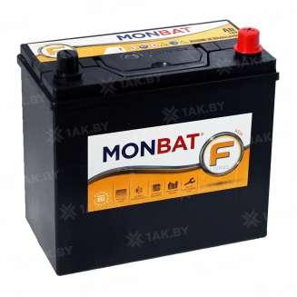 Аккумулятор MONBAT (45 Ah) 330 A, 12 V Обратная, R+ 0