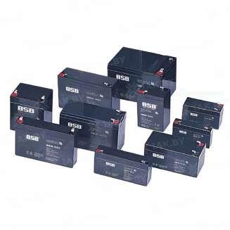 Аккумулятор GB (7 Ah) , 12 V 0