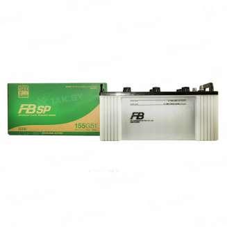 Аккумулятор FURUKAWA (150 Ah) 860 A, 12 V Обратная, R+ 0