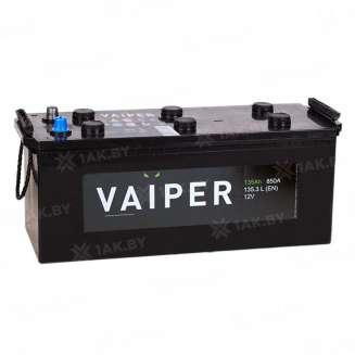 Аккумулятор VAIPER (135 Ah) 850 A, 12 V Прямая, L+ 0