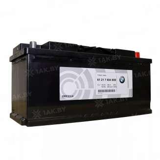 Аккумулятор BMW (105 Ah) 950 A, 12 V Обратная, R+ 0