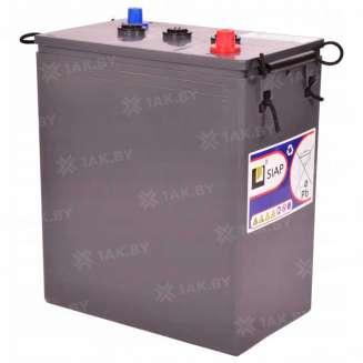 Аккумулятор Siap (250 Ah) , 6 V Диагональное расположение 0