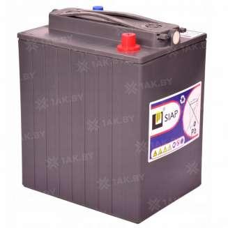 Аккумулятор Siap (175 Ah) , 6 V Диагональное расположение 0