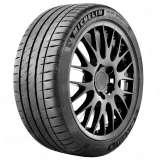 Летняя шина Michelin Pilot Sport 4 S 325/35R23 115Y XL MO1