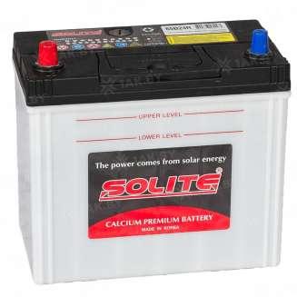 Аккумулятор SOLITE (50 Ah) 470 A, 12 V Прямая, L+ 1
