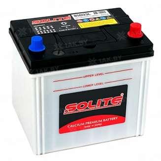 Аккумулятор SOLITE (70 Ah) 580 А, 12 V Обратная, R+ 1