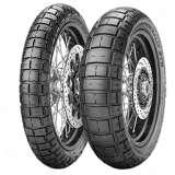 Мотошина задняя Pirelli Scorpion Rally STR 180/55R17 73V TL M+S