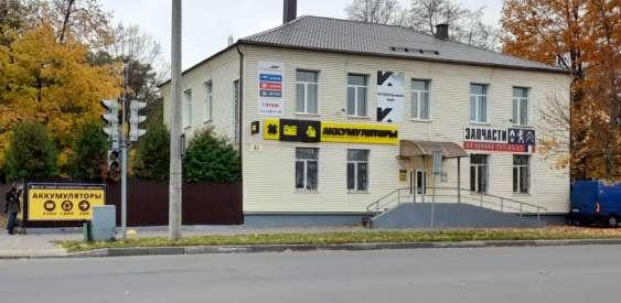 Первый магазин 1AK в Солигорске!